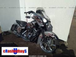 Harley-Davidson Electra Glide Classic FLHTC 59154, 2008