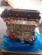 Двс G4FA Hyundai / Kia 1,4 л 107 лс