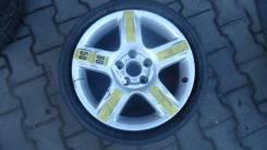 Колесо запасное (таблетка) Audi A6 Allroad [XA-Koz16g0]