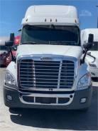 Freightliner Cascadia 125 Evolution, 2020