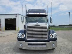 Freightliner Coronado 132, 2020