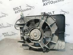 Дифузор радиатора Toyota corolla ceras [16363-74020, 16711-15270, 16361-11020]