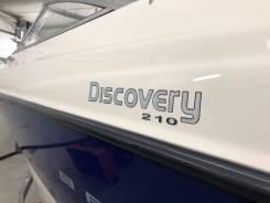 Продам Bayliner Discovery 210 2008г.