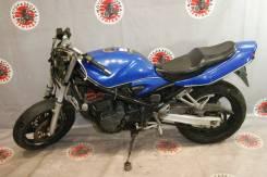 Мотоцикл Suzuki Bandit 400, GK7AA, 1995г, полностью в разбор