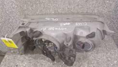 Фара левая Hyundai H-1 Starex 2004