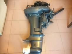 Лодочный мотор Ямаха-15