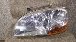 Фара передняя левая Suzuki Ignis 1 2002 [0441689420]