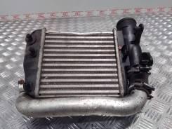 Интеркулер (радиатор интеркулера) Audi A6 C6 (2004-2011) [4F0145806AA]