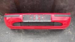 Бампер передний Mazda 121 2000
