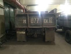 ЗИЛ ММЗ-450204, 1985