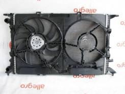 Радиатор охлаждения Audi A6 C7 2012+