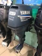 Лодочный мотор Yamaha F25-350032
