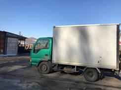 Грузоперевозки по городу и краю на грузовике с фургоном до 2 т.