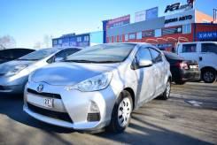 Toyota Aqua 2014 г. аренда с выкупом