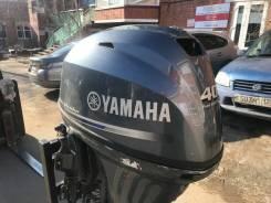 Лодочный мотор Yamaha F40 Fehdl