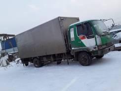 Продается по запчастям грузовик Hino Ranger