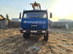 КамАЗ 43114 УРБ2А2, 2012