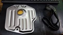 Фильтр АКПП с пробковой прокладкой поддона SAT ST-35330-06010