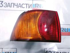 Стоп-сигнал на крыло левый Toyota Ipsum SXM15G 2001 г
