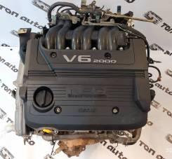 Двигатель в сборе Nissan Maxima