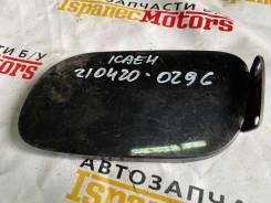 Лючок топливного бака Porsche Cayenne 2005