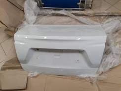 Крышка багажника ваз 2190 2191 LADA granta FL