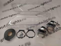 Комплект для фар с Bi LED/биксенон линзами Toyota Camry XV40 и др. авто