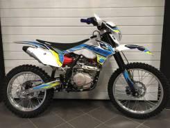 Кроссовый мотоцикл BSE Z2 250e 2118, 2020