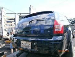 Панель кузова задняя с ванной Dodge Magnum