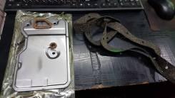 Фильтр АКПП с пробковой прокладкой поддона COB-WEB 111690