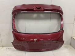 Дверь багажника Nissan Juke F15 2011> [K01001KAAE, K01001KAAD]