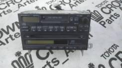 Магнитола на Toyota Ipsum Sxm10g N80