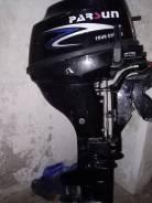 Мотор лодочный Parsun 9.8 4такта