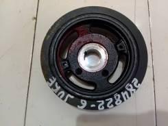 Шкив коленвала [123031KC0A] для Nissan Juke, Nissan Qashqai II, Nissan X-Trail T32 [арт. 284822-6]