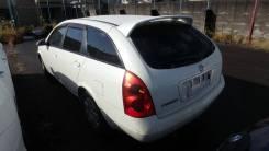 Дверь багажника Nissan PRimera