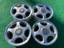 Литые диски R13 4-100/114.3