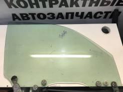 Стекло передней правой двери Subaru Forester SG5