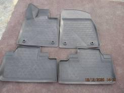 Продажа резиновые коврики комплект Lexus RX 200t в Находке