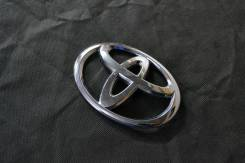 Эмблема Toyota Avanza / TownAce / Rush