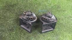 Сигналы звуковые Комплектом! AUDI Allroad Quattro A6 C5 2.7 BiTurbo