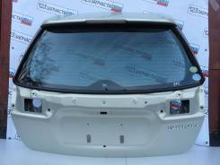 Дверь багажника Subaru Outback BPE 2006 г.