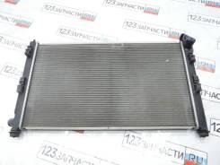 Радиатор охлаждения Mitsubishi Outlander CW5W 2006 г.