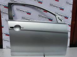 Дверь передняя правая Mitsubishi Lancer X CY4A 2008 г