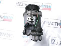 Компрессор кондиционера Honda CR-V RE4 2006 г