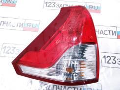 Стоп-сигнал левый нижний Honda CR-V RM1 2012 г.