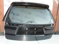 Дверь багажника Subaru Forester SH5 2008 г
