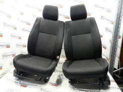 Сиденья передние (ПАРА) Suzuki Escudo TDA4W 2008 г