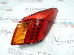 Стоп-сигнал на крыло правый Nissan Murano TNZ51 2009 г