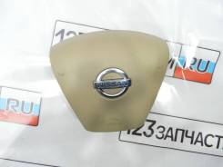 Airbag в руль Nissan Murano TNZ51 Airbag в 2009 г.