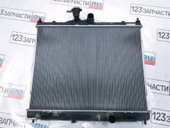 Радиатор охлаждения Nissan NV200 M20 2012 г.